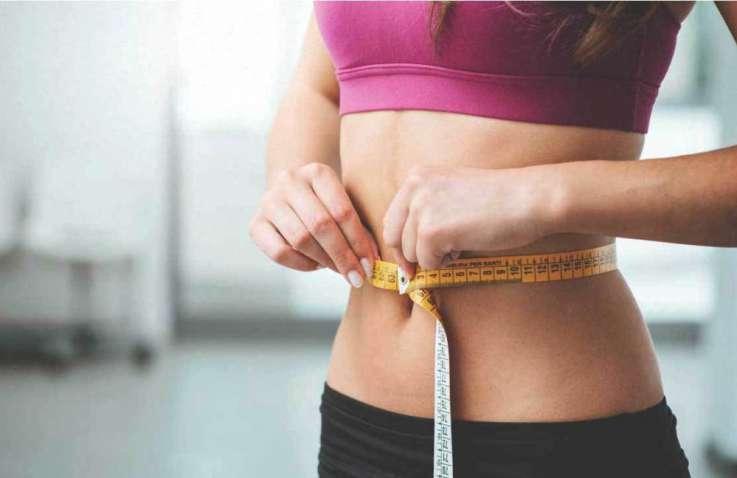 Bí quyết giảm cân hiệu quả của một cô gái từng nặng 60 kg