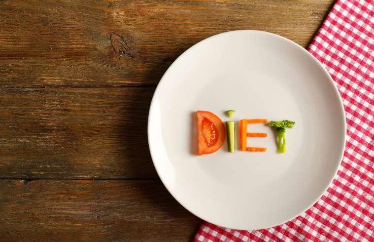 Ăn kiêng hiệu quả trong mùa dịch