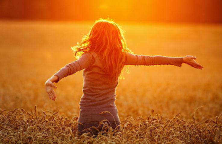5 Việc làm đơn giản để bạn luôn cảm thấy hạnh phúc