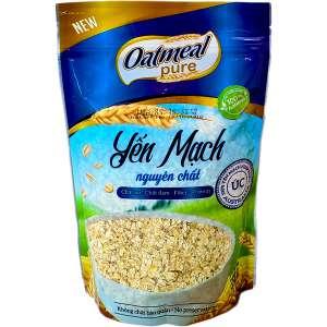 Yến mạch úc tươi nguyên chất Oatmeal Pure 350g